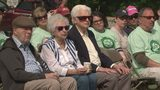 Holocaust victims, survivors honored at Pittsburgh's Walk to Remember