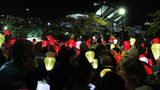 Leukemia and Lymphoma Society's Light the Night Event Scheduled for Oct. 17