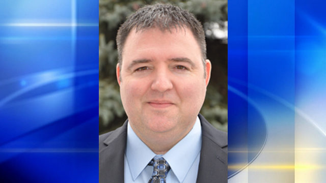Former Slippery Rock University police chief charged with thefts from school