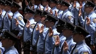 Philadelphia warns police officers about social media posts