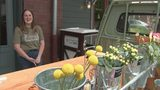Mobile flower truck brings the bouquets to you around Pittsburgh