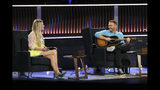 "SONGLAND -- ""Kelsea Bellerini"" Episode 103 -- Pictured: (l-r) Kelsea Ballerini, Shane McAnally -- (Photo by: Trae Patton/NBC)"