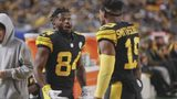 Juju says 'no hard feelings' toward Antonio Brown