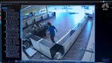 WATCH: Slow speed crash into Oklahoma store