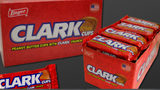 Clark Cups are a new offering that puts Clark Bar crunch into a Mallo Cup-type shape. Source: Pittsburgh Business Times