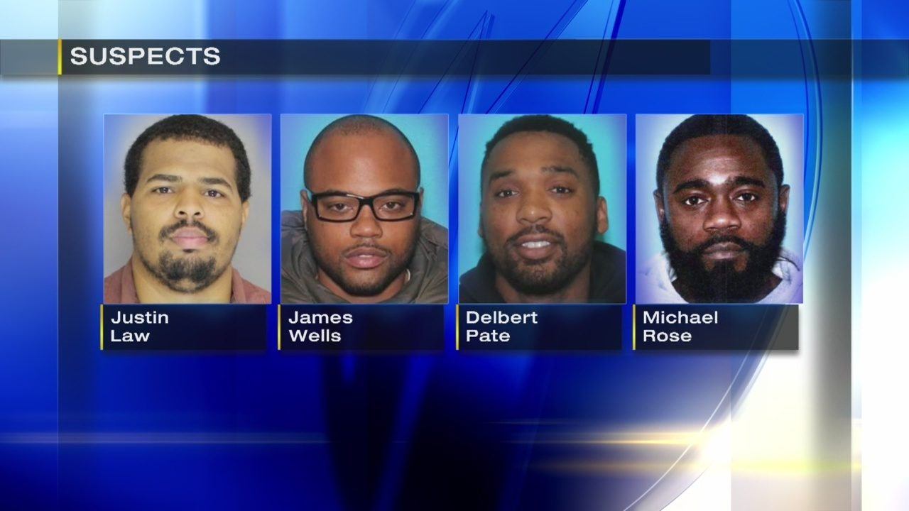 PITTSBURGH DRUG CHARGES: Another one: FBI releases picture