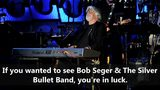 Bob Seger coming to Pittsburgh
