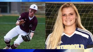 2 recent high school graduates die after lightning strikes in park