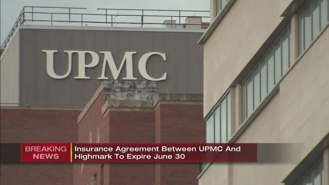 UPMC HIGHMARK DISPUTE: NO EXTENSION: Judge says the deal