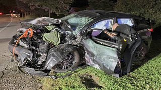 3 injured in head-on Rt. 356 crash in Allegheny Township