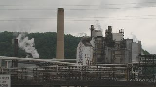 Health Dept. issues emergency order against U.S. Steel following Coke Works fire