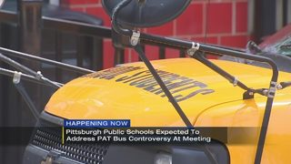 Parents thankful for PPS decision on school bus concerns