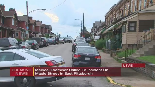 WOMAN FOUND DEAD EAST PITTSBURGH: Charges expected today