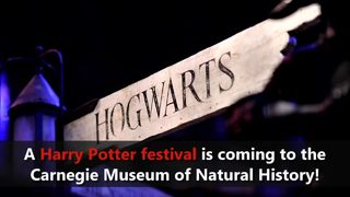 Potterfest coming to Pittsburgh