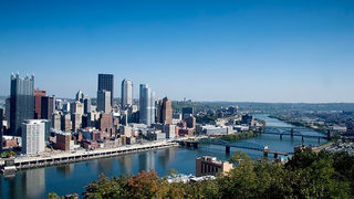 11 things to do in Pittsburgh this summer