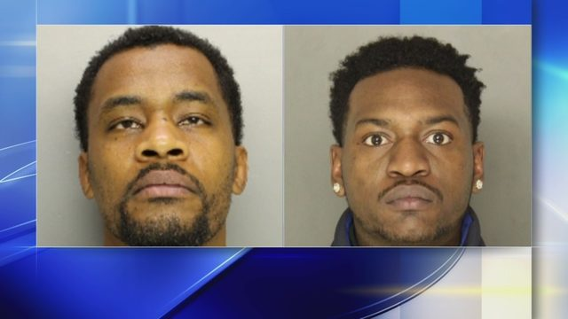 DRUG TRAFFICKING PITTSBURGH: 37 people accused of being part of