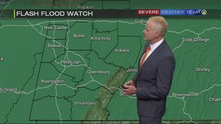 Flash Flood Watch update (3 p.m.)