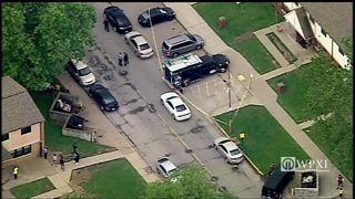 FBI raids Northview Heights home in terror plot investigation