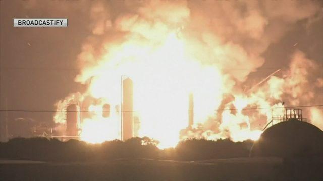 PA REFINERY FIRE: Fire, 3 explosions rock Philadelphia oil