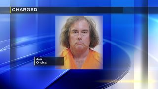 Man accused of trying to lure girl into his van in Washington County