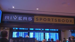 Online sports betting expanding in Pennsylvania this week