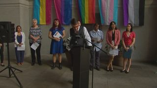 Pittsburgh leaders use 50th anniversary of Stonewall Riots to promote inclusion