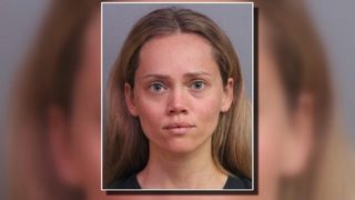 Wife arrested for giving police her estranged husband