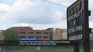 Bethel Park school board votes to cut taxes
