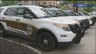 Command staff shakeup announced by Pittsburgh police