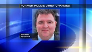 Slippery Rock University police chief accused of stealing from department faces judge