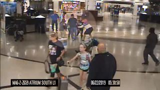 Woman attempts to abduct children at Atlanta airport