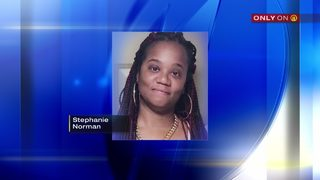 Woman wanted after setting ex-boyfriend