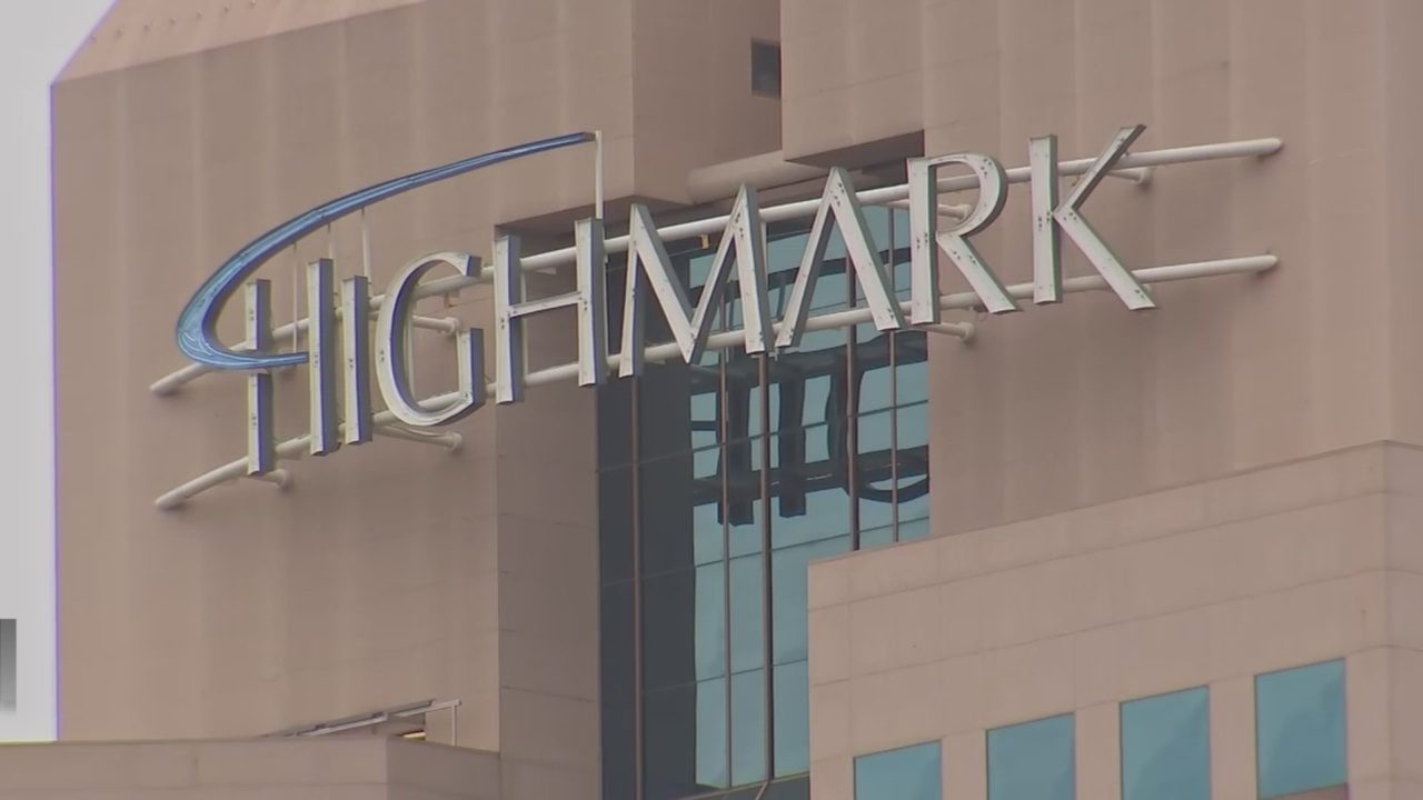 PITTSBURGH BUSINESS TIMES: Highmark hit with fine for workers' comp