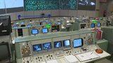 Apollo Mission Control restored