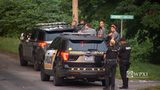 Police standoff near Route 51