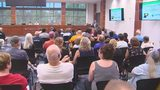 Residents pack meeting to hear why sewage, water prices in Penn Hills have increased
