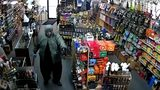 Armed robber backs out of heist for his sick daughter