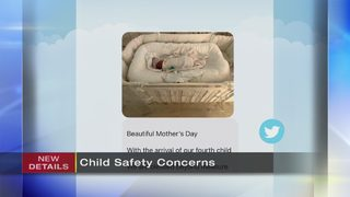 Congress looking to outlaw child crib bumpers and other items