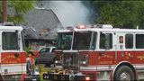 Woman, young girl killed in house fire in Lawrence County