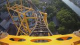 Kennywood's Steel Curtain remains closed Tuesday
