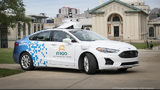Argo AI has already partnered with Ford, now it's partnering with Volkswagen. Source: Pittsburgh Business Times