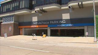 1 person shot inside Nova Place during concert
