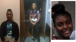 Police find missing 12-year-old girl