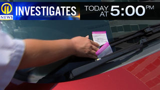 Can you believe this? Pittsburgh is waiting on $36 million in unpaid parking tickets