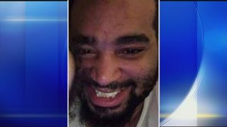 Police searching for man charged with killing girlfriend