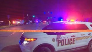 Police: Officer shoots, kills man who fired gun in midst of homicide investigation