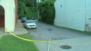 Police investigating double shooting in the Hill District