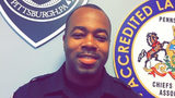 Investigation continues into shooting death of Pittsburgh police Officer Calvin Hall