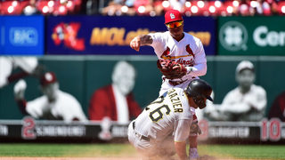 Kovacevic: Bad pitch plus bad pitch call equals one lousy loss