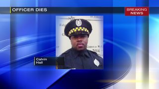Off-duty Pittsburgh officer shot while visiting friends has died